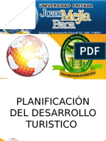 Planificación del Desarrollo Turistico UMB.pptx