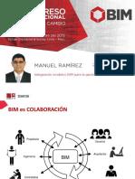 II CIB - Manuel Ramirez