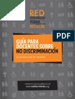 Guía Para Docentes - Guarani