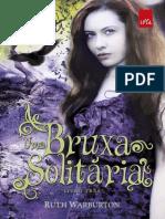 Uma Bruxa Solitaria - Ruth Warburton