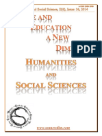 Seanewdim Hum Soc ii6 Issue 36