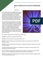 Sementesdasestrelas.blogspot.pt-arcanjo Rafael - Códigos Numéricos de Cura Para a Alimentação e Saúde - 25042014