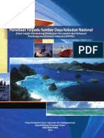 Grand Design Pemetaaan Kelautan Terpadu Indonesia