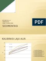 sedimentasi ppt