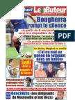 LE BUTEUR PDF du 16/04/2010