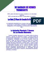 DISCURSO SAGRADO DE HERMES sobre las leyes universales de c.doc