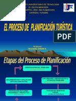 Planificacion Turistica (Unidad II)
