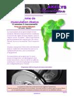 01. Programme de musculation - Prise de masse - Débutant.pdf