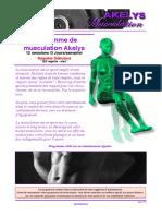 01. Programme de musculation régulier - Débutant.pdf