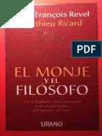 Ricard Matthieu - El Monje Y El Filosofo