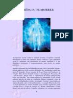 A Morte e a Ciencia