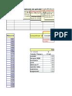 Aplicatia 9- Baze de Date Excel