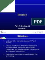 Module a 5 Session 3