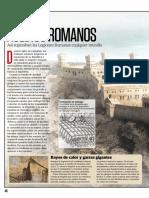 Asedios romanos
