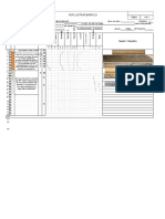 Perfil Estratigrafico ingenieria