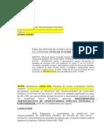 to Aposentadoria Especial Antes EC412003 MODELO