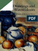 Looking at Prints, Drawings, And Watercolours (Art eBook)