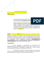 to Aposentadoria Especial OFICIAL Depois EC412003 MODELO