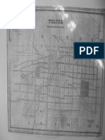 Ciudad de Toluca 1927
