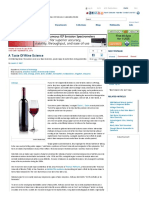 A Taste of Wine Science ...Ical & Engineering News