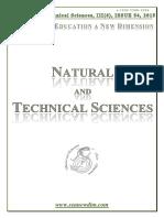 Seanewdim Nat Tech ii6 Issue 54