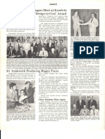 Pershing General Managers Meet at Kearfott