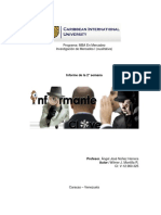 Informe Semana 2  V12960325  Wilmer Montilla R