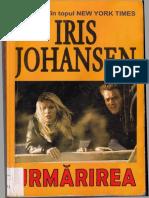 Iris Johansen Urmarirea