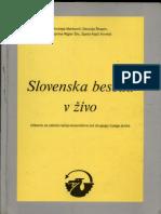 03 Slovenska Beseda v Zivo