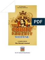 Christ Pursuit Companion