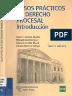 294036862-CasosPracticosdeDerechoProcesal-4ªED