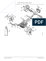 Stihl 192 T Parts Diagrams