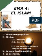El Islam.ppt