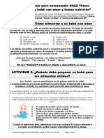 self learning ga22 spanish