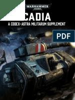 Warhammer 40.000 - Codex - Astra Militarum - Cadia Supplement.pdf