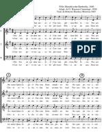 Natal Mendelssohn