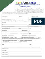 k-4gems-gise-stem pillsbury 2016 summer program application k-4