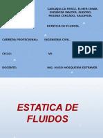 DIAPOSITIVAS DE ESTÀTICA DE FLUIDOS.pptx