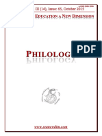 Seanewdim Philology ii14 Issue 65