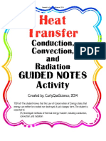 heattransferconductionconvectionradiationguidednotes