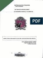 Aspectos Fundamentales de Los Sistemas de Riego-parte 1