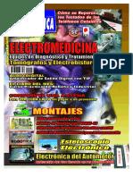 Saber Electrónica  263 Ed. Argentina