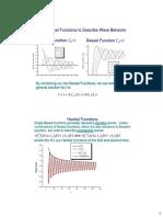 Bessel & Hankel Functions