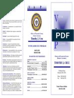 Vw Brochure