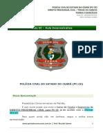 Aula0 Dir Proc Civil TE PCCE 78201