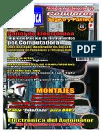 Saber Electrónica 262 Ed. Argentina
