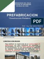 Prefabricacion