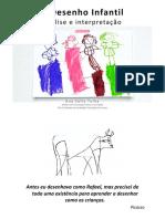 Desenho Infantil - Palestra