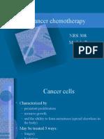 Cancer Chemo