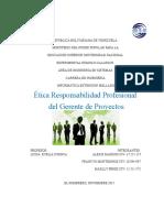 Informe Gerencia de Proyectos